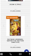 Games Store Angola screenshot thumbnail