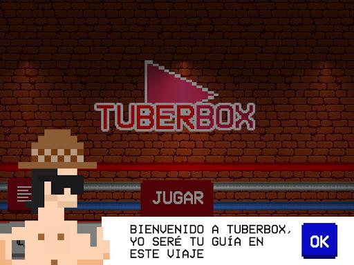 TuberBox: Boxeo de Vloggers screenshot 9