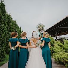 Wedding photographer Yuliya Zaruckaya (juzara). Photo of 07.12.2018