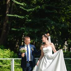 Wedding photographer Artem Kivshar (artkivshar). Photo of 14.03.2018