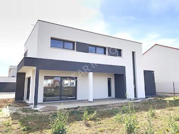 maison à Cuvry (57)