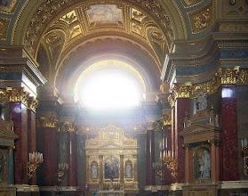 Photo: Bazylika św. Stefana w Budapeszcie (07)