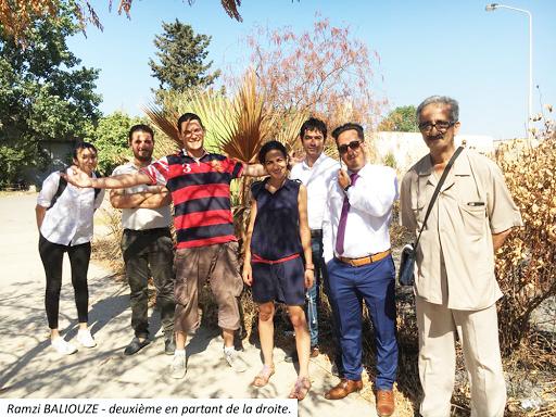 Sungy énergie solaire photovoltaïque Ramzi Baliouze  jeune ingénieur d'étude et d'exploitation énergies renouvelables