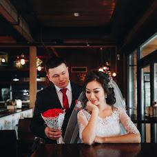 Wedding photographer Abzal Shomitov (Abzal). Photo of 30.04.2017