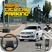 Real City Car Parking Adventure Challenge Icon