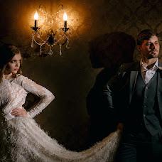 Wedding photographer Nikita Gusev (nikitagusev). Photo of 04.04.2018