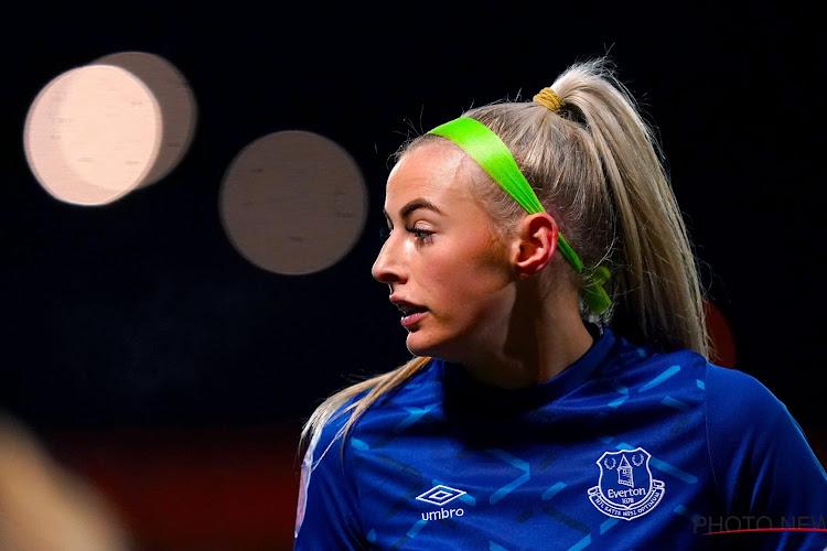 Manchester City haalt vervangster voor Wullaert op bij Everton