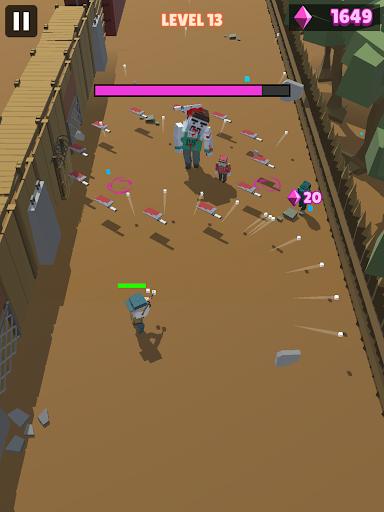 Z Rush screenshots 16