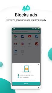 Mint Browser – Video download, Fast, Light, Secure 3