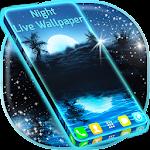 Night Live Wallpaper Icon