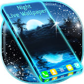 Night Live Wallpaper