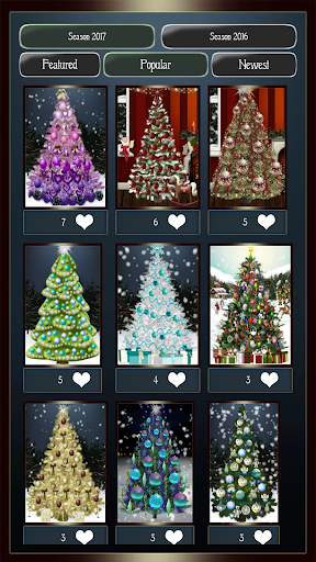 My Xmas Tree apktram screenshots 2