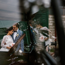 Wedding photographer Nemanja Dimitric (nemanjadimitric). Photo of 24.04.2017