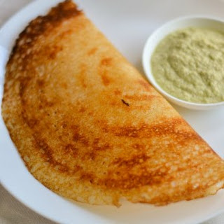 Murugal Dosai / Dosa Batter.