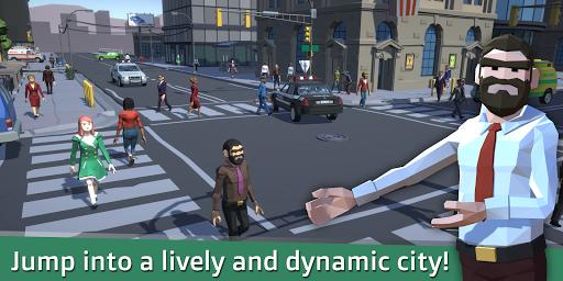 Sandbox City - Cars, Zombies, Ragdolls! 0.28 screenshots 1