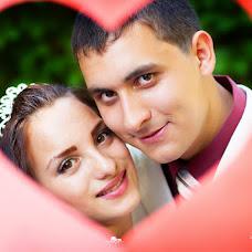 Wedding photographer Yuliya Lukyanova (Lukovka1981). Photo of 17.07.2016