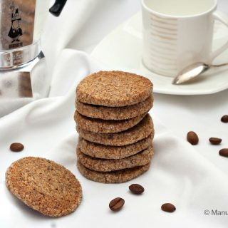 Baking With Instant Coffee Recipes