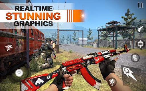 Counter Battlelands : Black Ops Bravo Teams apkmind screenshots 1