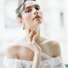 Wedding photographer Eugenia Ziginova (evgeniaziginova). Photo of 16.08.2018