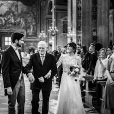 Wedding photographer Matteo Lomonte (lomonte). Photo of 27.07.2018