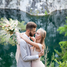 Wedding photographer Vlad Kovalev (vladkoval7). Photo of 27.08.2015