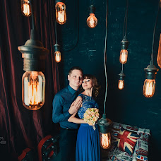 Wedding photographer Sergey Toropov (Understudio). Photo of 30.08.2016