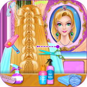 Game Princess Hairdo Salon APK for Windows Phone