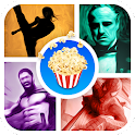 Movie Quiz Game : Film Posters icon
