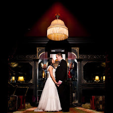 Wedding photographer Dayna Carroll (carroll). Photo of 17.02.2015