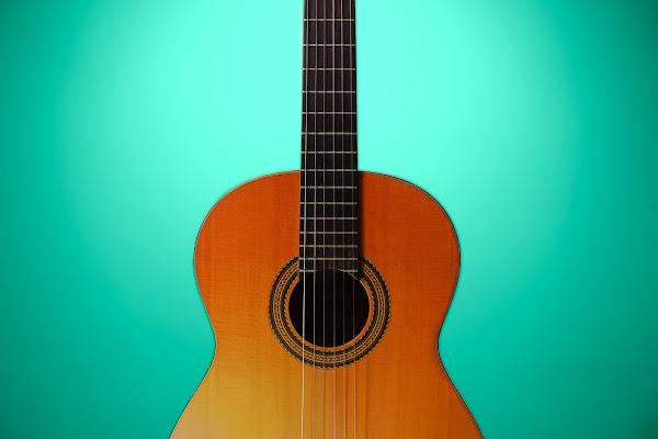 Guitar di Stefano Ferrari