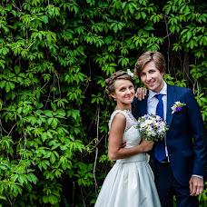 Wedding photographer Andrey Lukyanov (andreytok). Photo of 02.04.2017