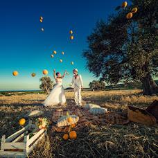 Wedding photographer Alex Vavinov (AlexCY). Photo of 15.06.2013