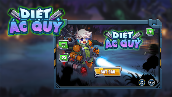 Diet Ac Quy -  Ban Zombie- screenshot thumbnail