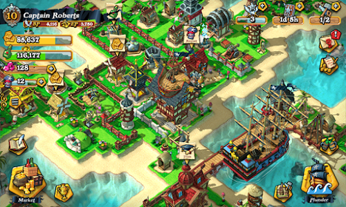 Plunder Pirates v2.4.1