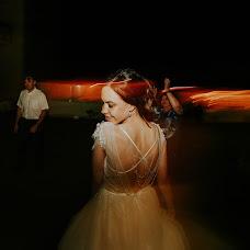 Wedding photographer Nastya Okladnykh (aokladnykh). Photo of 31.12.2017