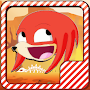 Desert flappy uganda knuckles APK icon