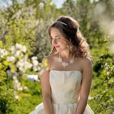 Wedding photographer Oksana Astrova (astrova). Photo of 13.06.2016