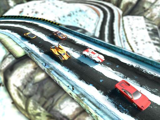 Real Need for Racing Speed Car 1.6 screenshots 15
