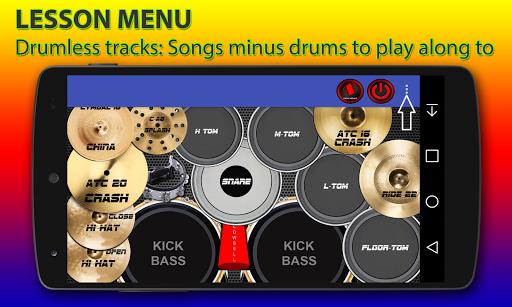 Drum kit Apk 1