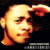 The Ambitionist
