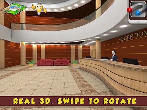 Can you escape 3D: Cruise Ship 1.5.4 screenshots 7
