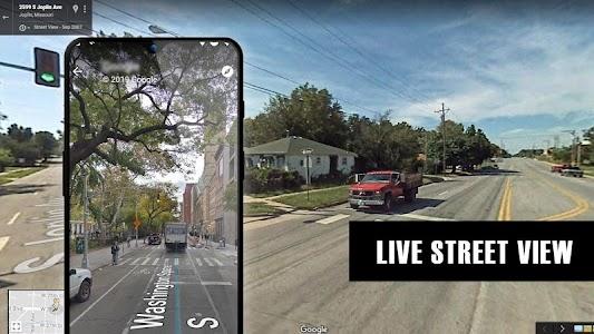 Live Street View 2020 1.3