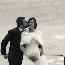 Wedding photographer Silvio Tamberi (SilvioTamberi). Photo of 10.03.2017