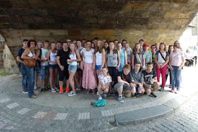 2016-06-20 až 23 - Veľká Lomnica v Praze