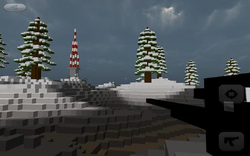 Block Ops screenshot 1