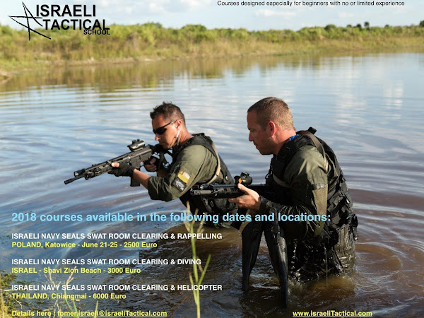 Israeli Tactical School