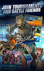 Marvel Puzzle Quest Screenshot 12