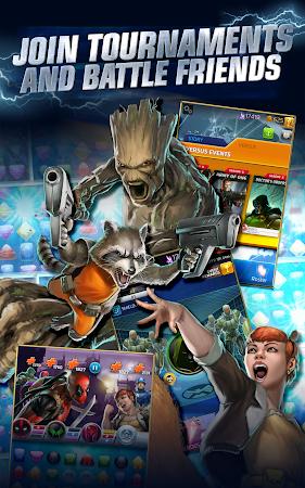 Marvel Puzzle Quest 79.291334 screenshot 4586