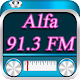 Download Alfa 91.3 FM For PC Windows and Mac