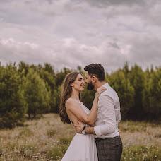Wedding photographer Danilo Novović (dannov). Photo of 17.09.2018